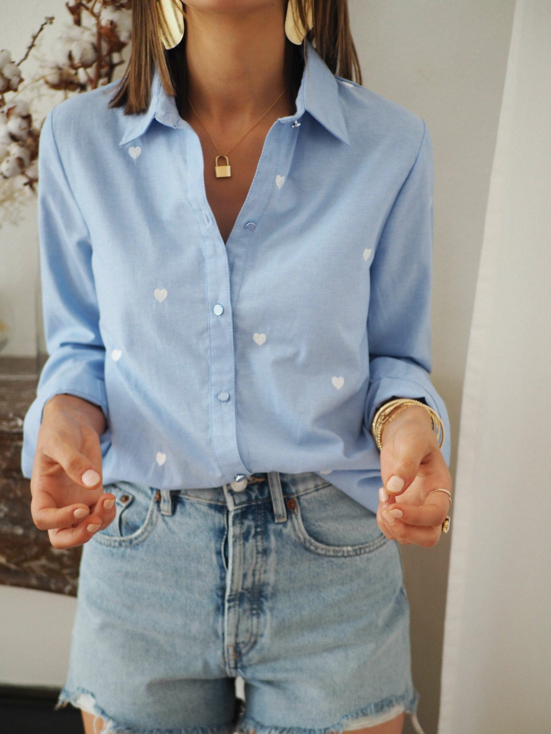 Blouses & Chemises