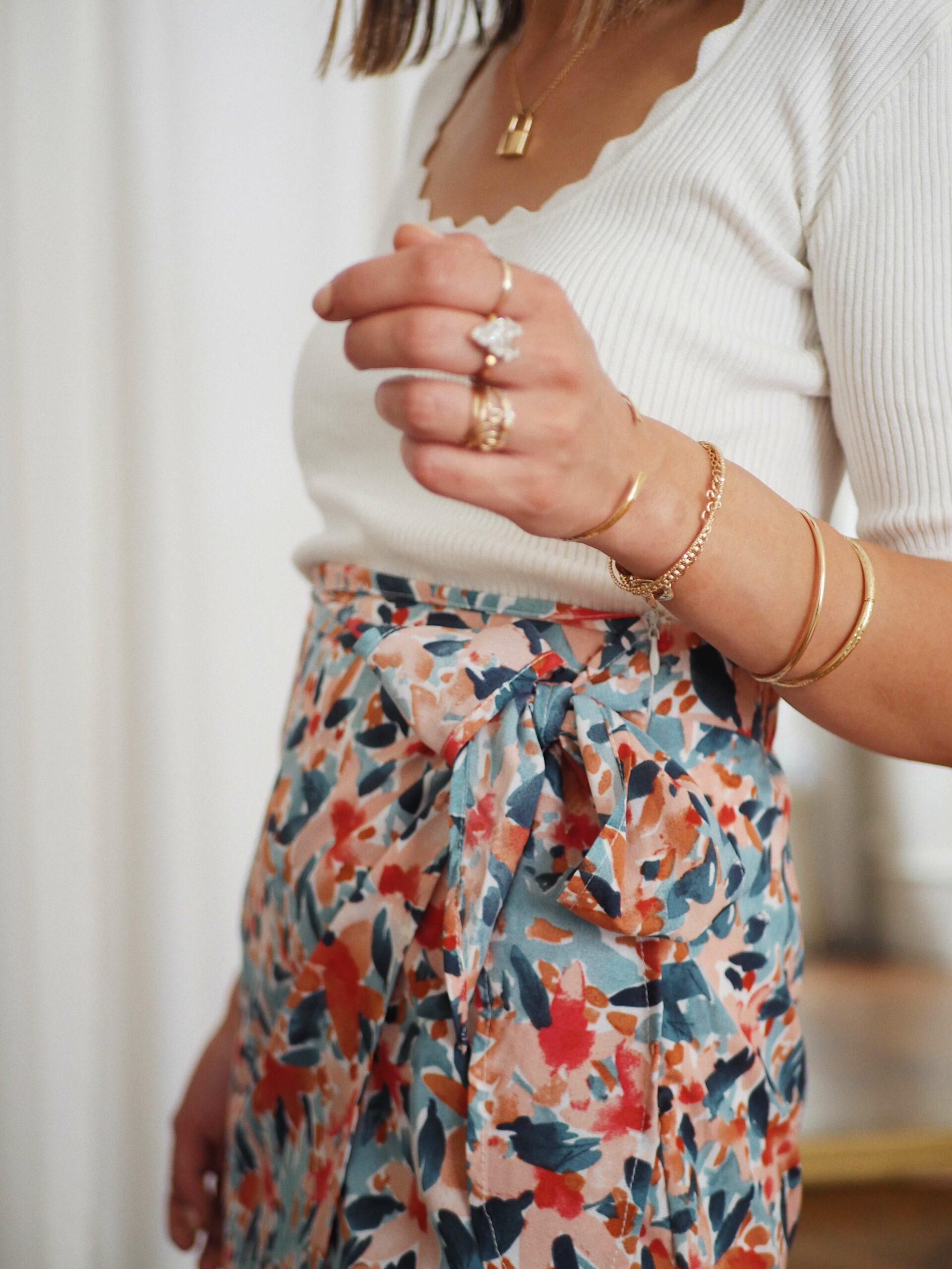 Jupes & Shorts